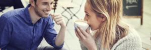 Telling the Story: How We Met